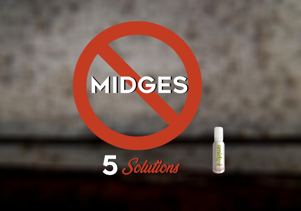 Scottish Midge Solutions