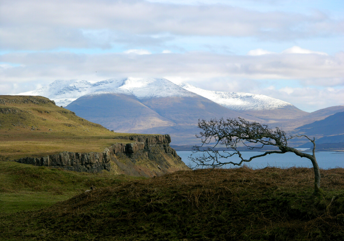 Isle of Mull - One of Scotland's most Accessible Islands