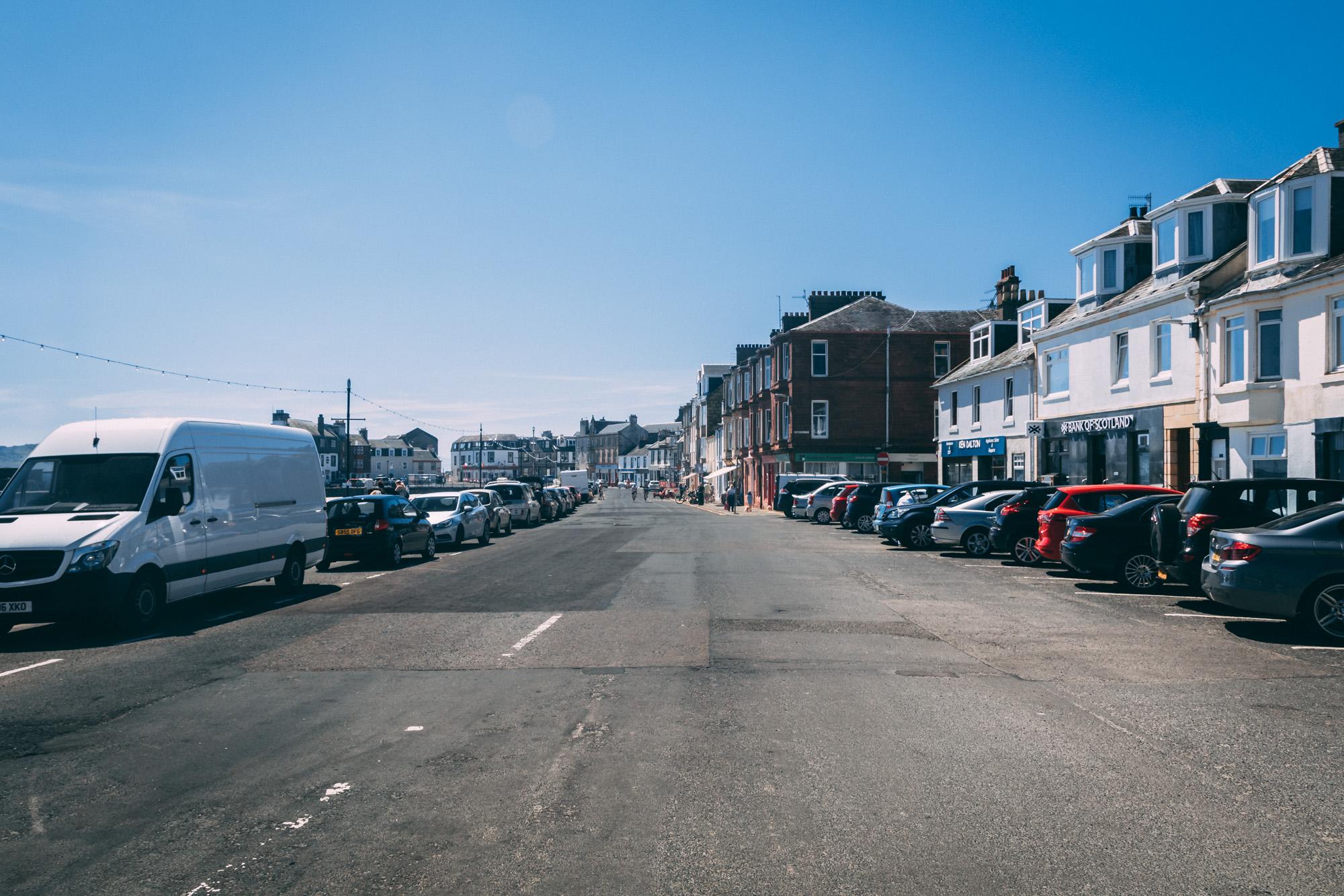 Millport Town