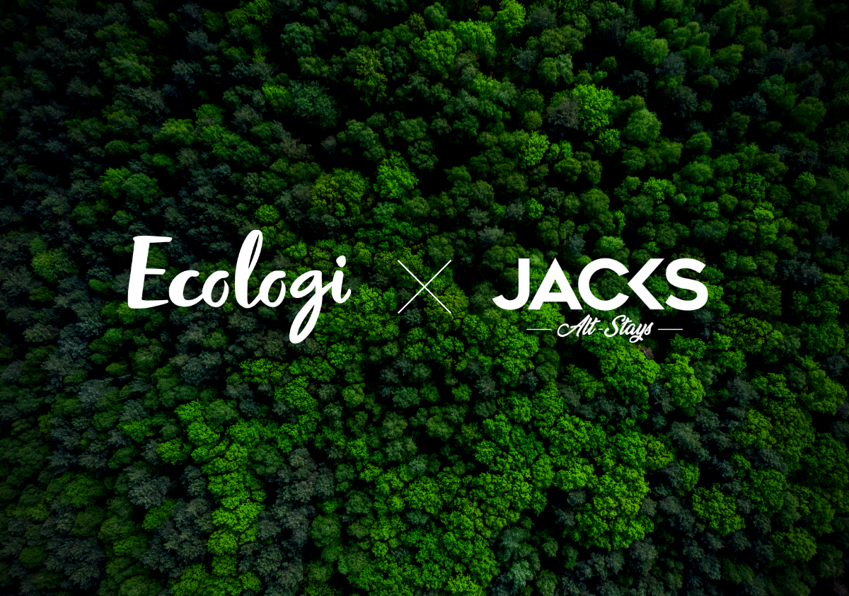 Ecologi Jacks Alt-Stays Tree Planting