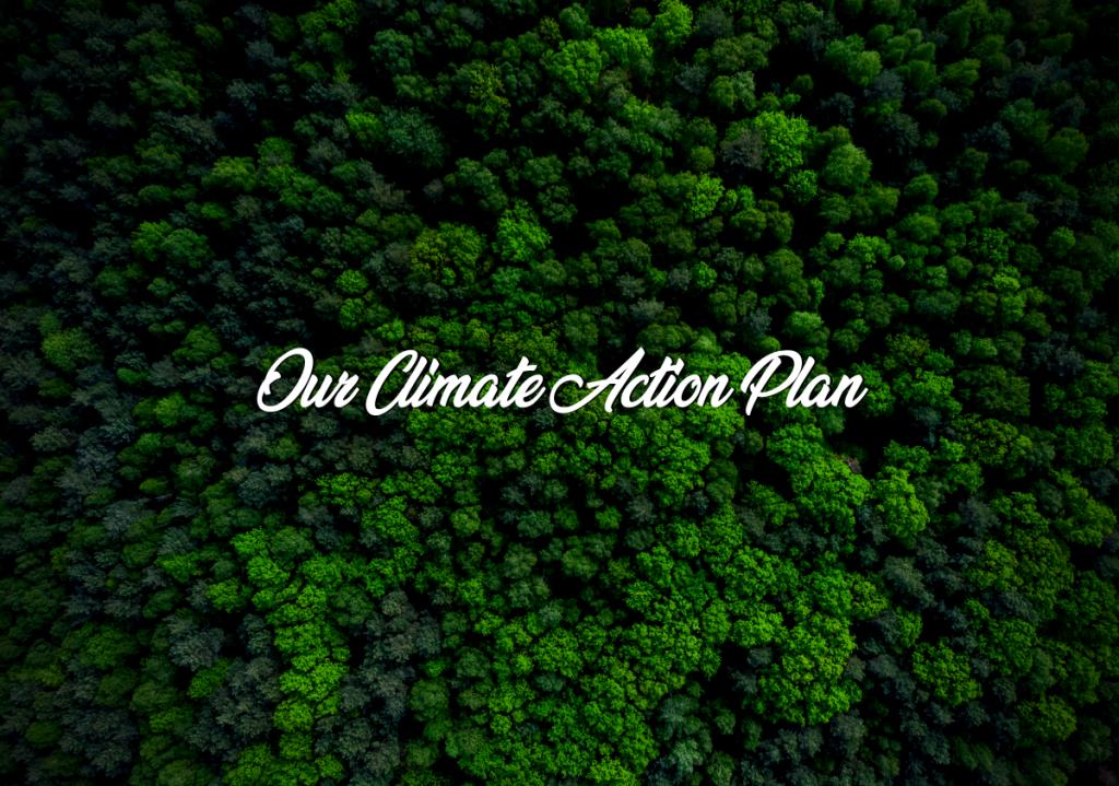 Jacks Alt-Stays Climate Action Plan