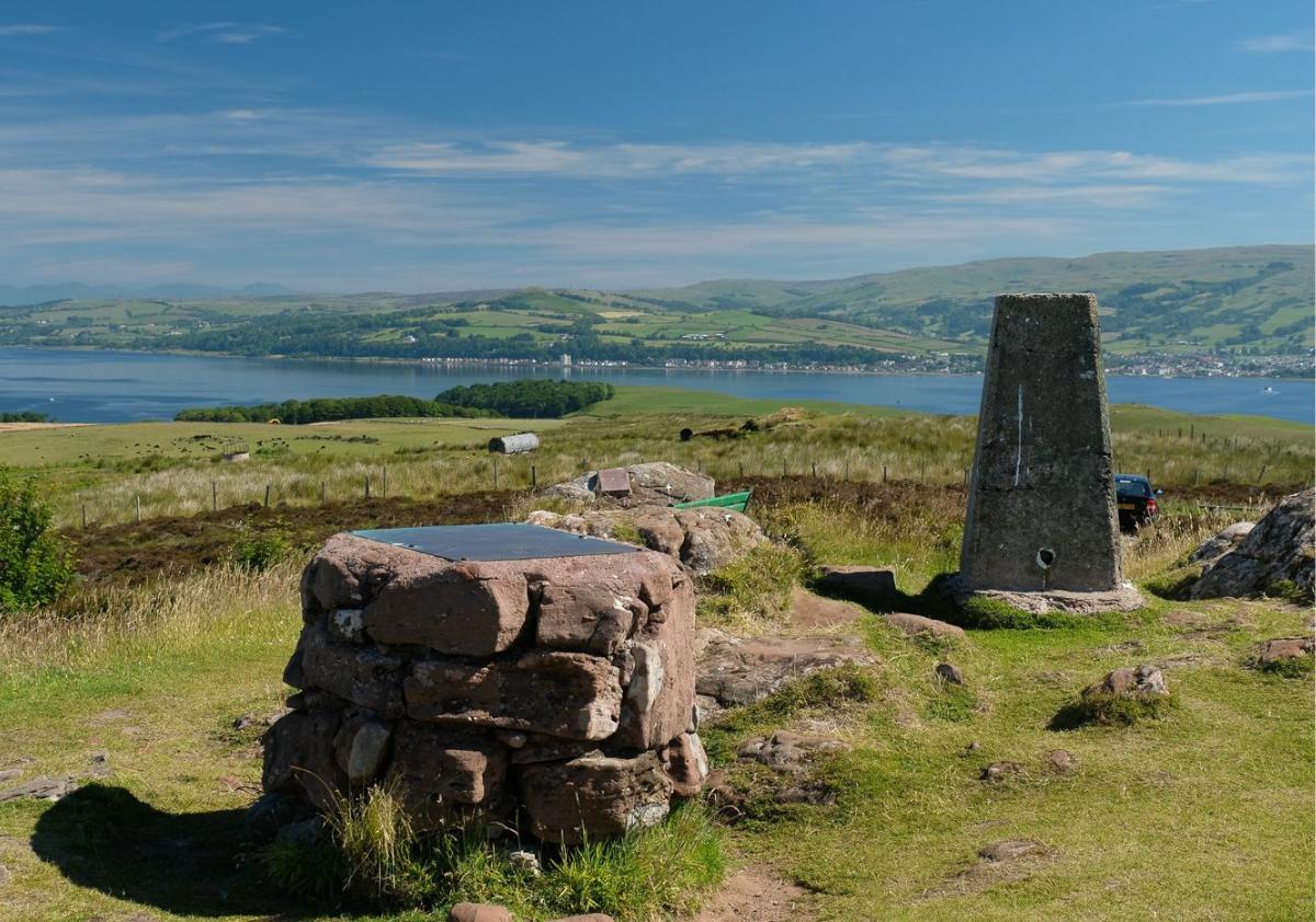 The Glaidstone, Isle of Cumbrae