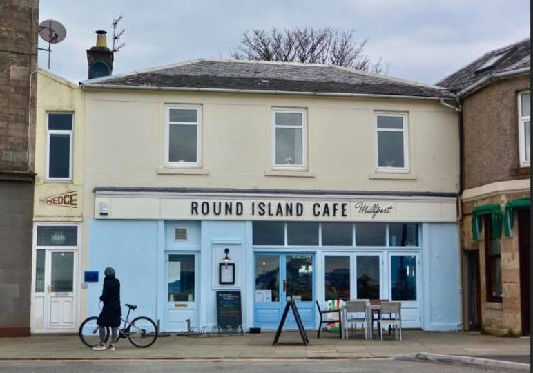 Round The Island Cafe