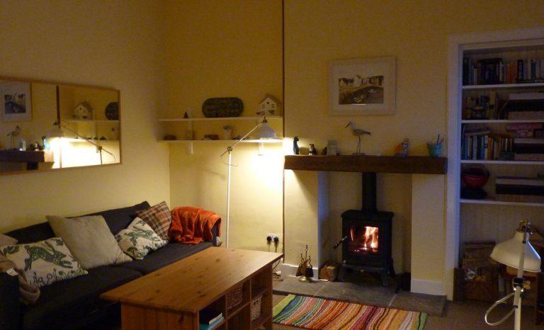 Cosy Corner Apartment Millport, Isle of Cumbrae