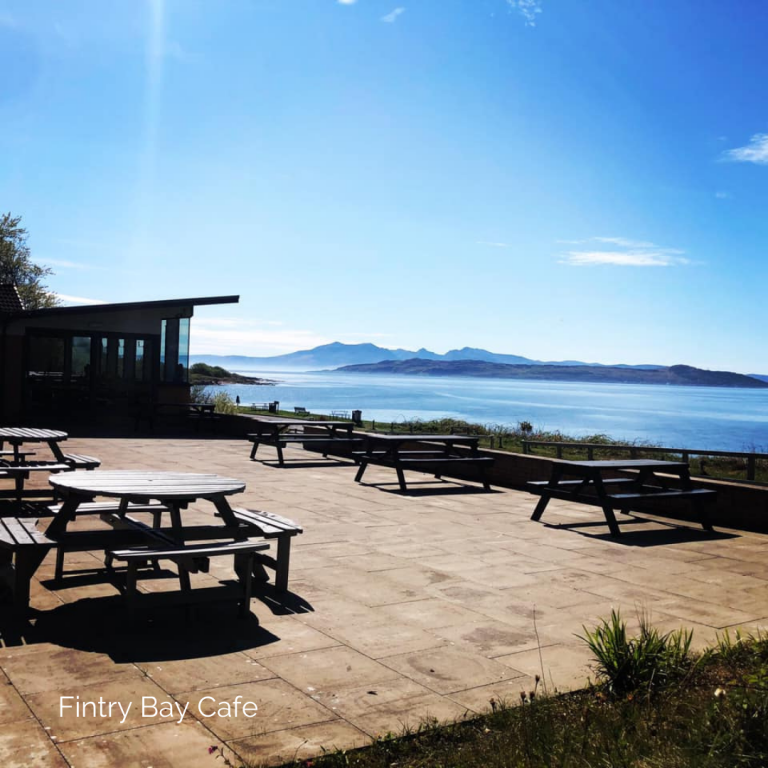Fintry Bay Cafe