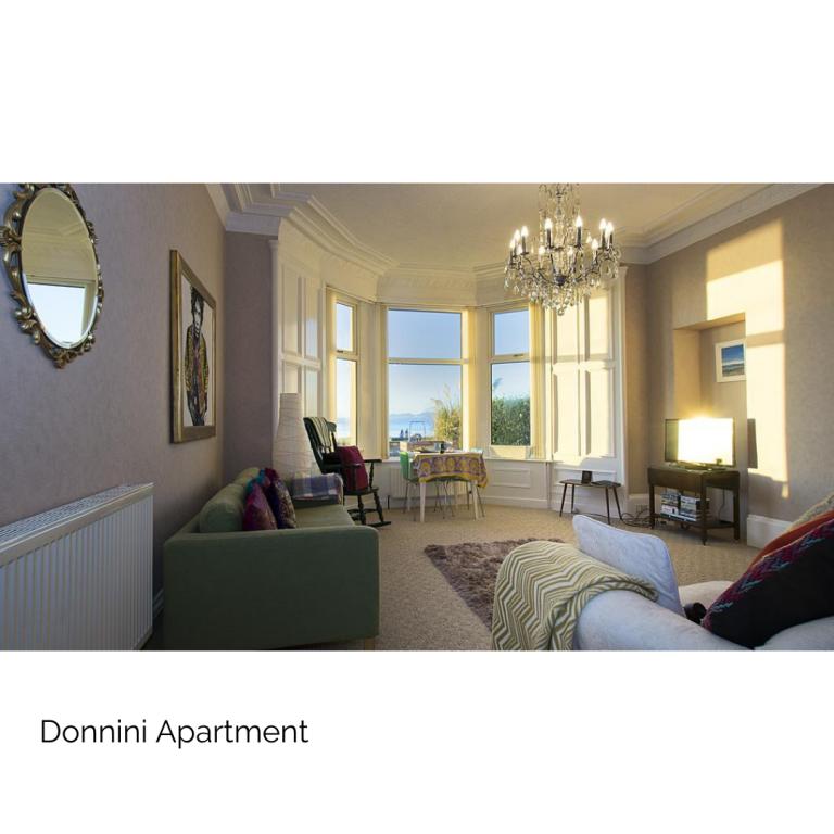 Donnini Apartment