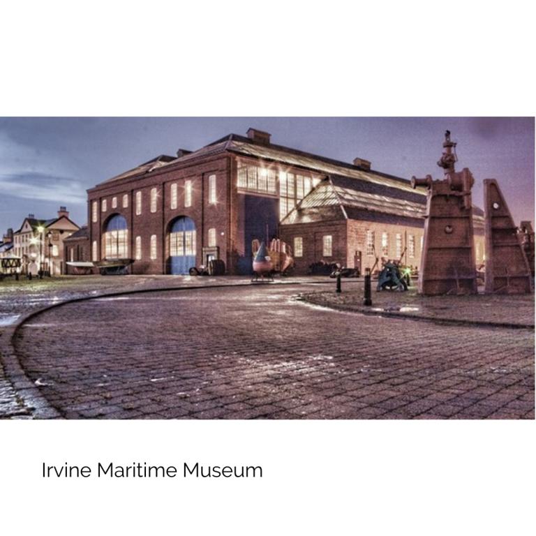 Irvine Maritime Museum