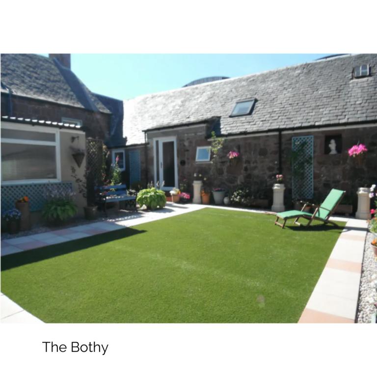 The Bothy Cumbrae
