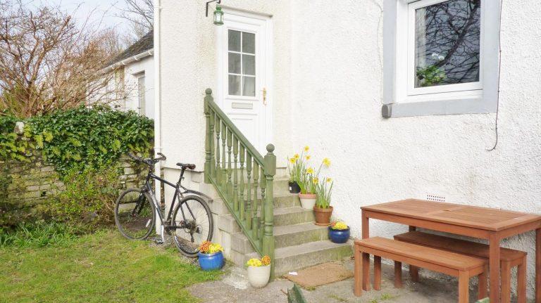 Rose Cottage Millport Isle of Cumbrae