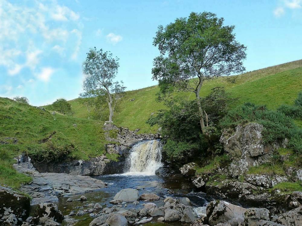 Gretta Falls