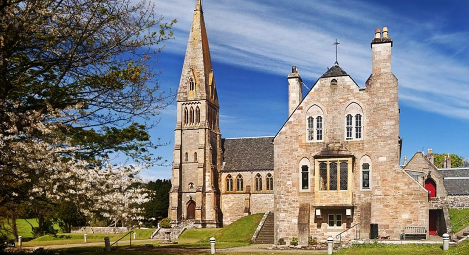 Millport, Cathedral of the Isles