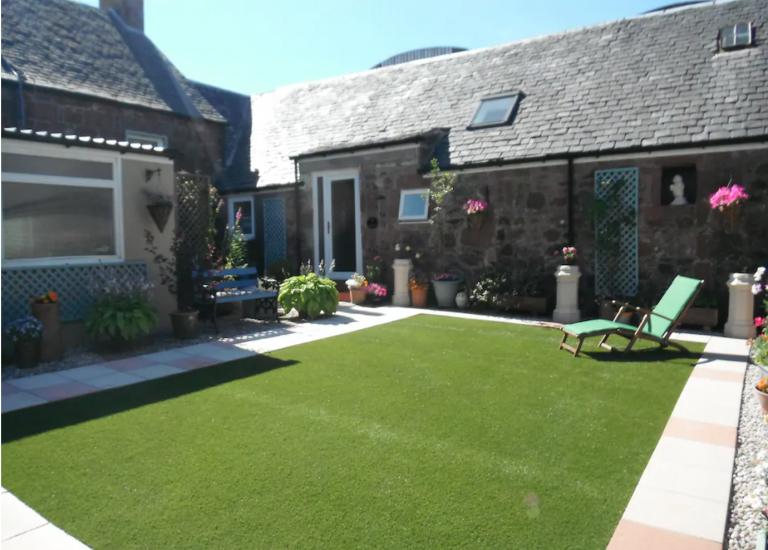 The Bothy Millport Farmhouse Cottage