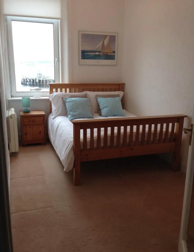 Millport Beach Apartment