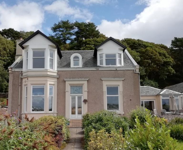 Millport Guest House