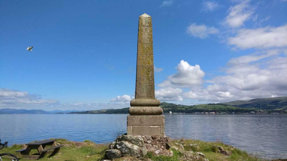 Shearwater Memorial
