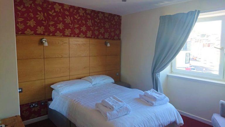 Millport Pier Hotel