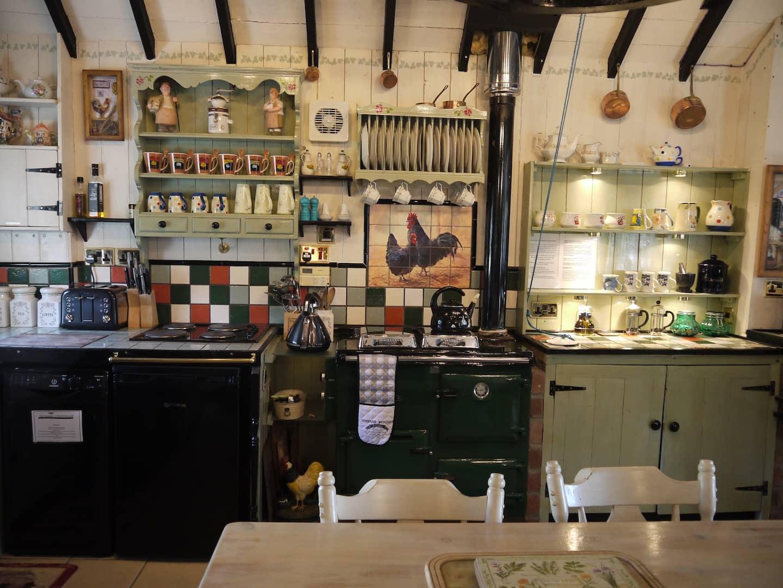 Old Tea Room – Scarfskerry, Caithness