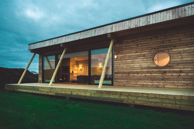 Sea-View Lodge 21 – John O'Groats