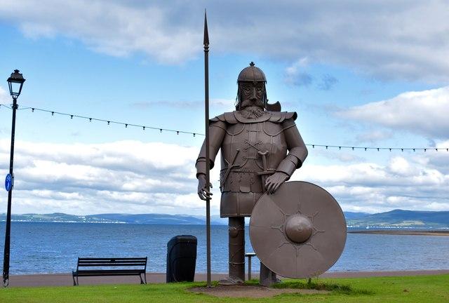 Largs Magnus Viking