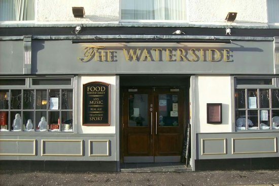 The Waterside Largs