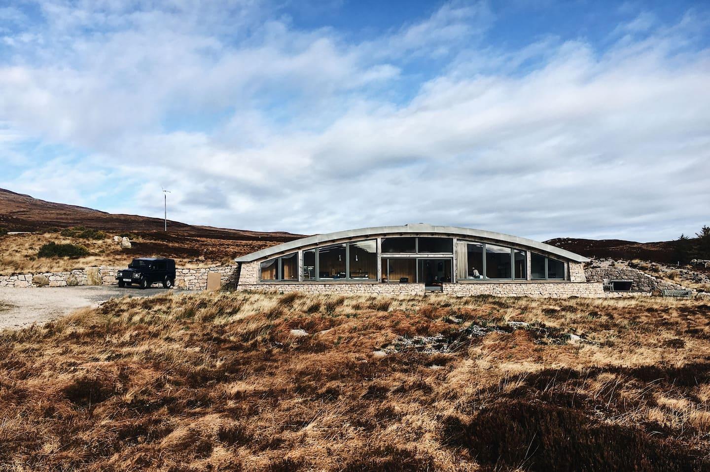 Croft 103 – Laid, Northern Highlands