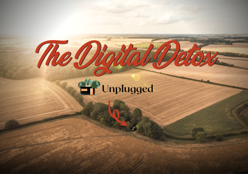 Digital Detox UK Unplugged