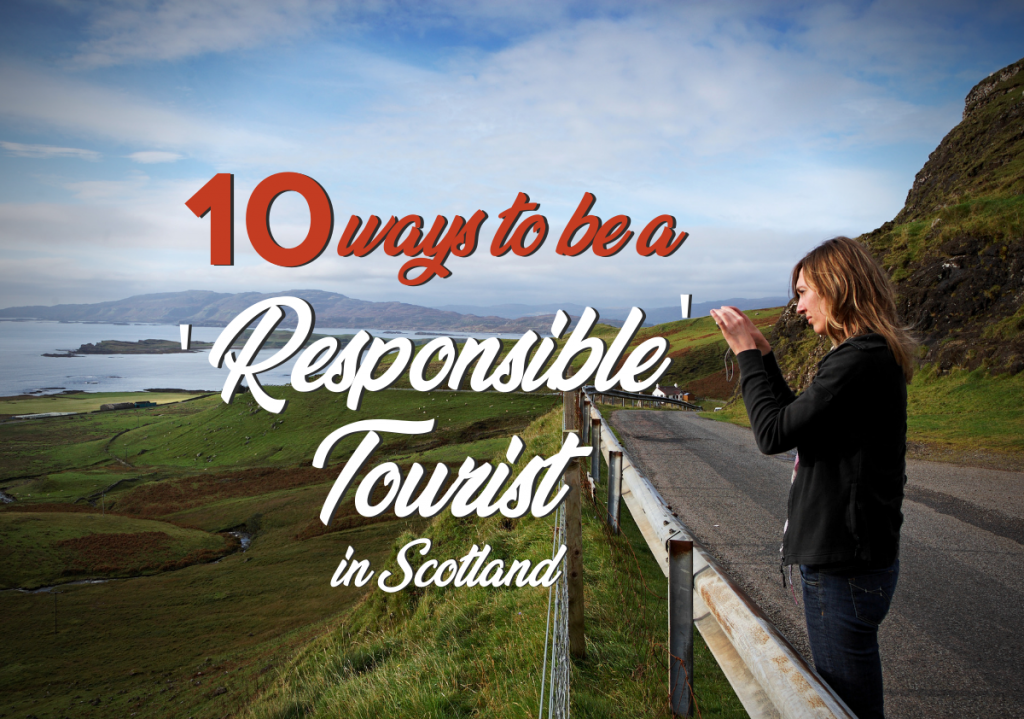 Responsible Tourism Scotland