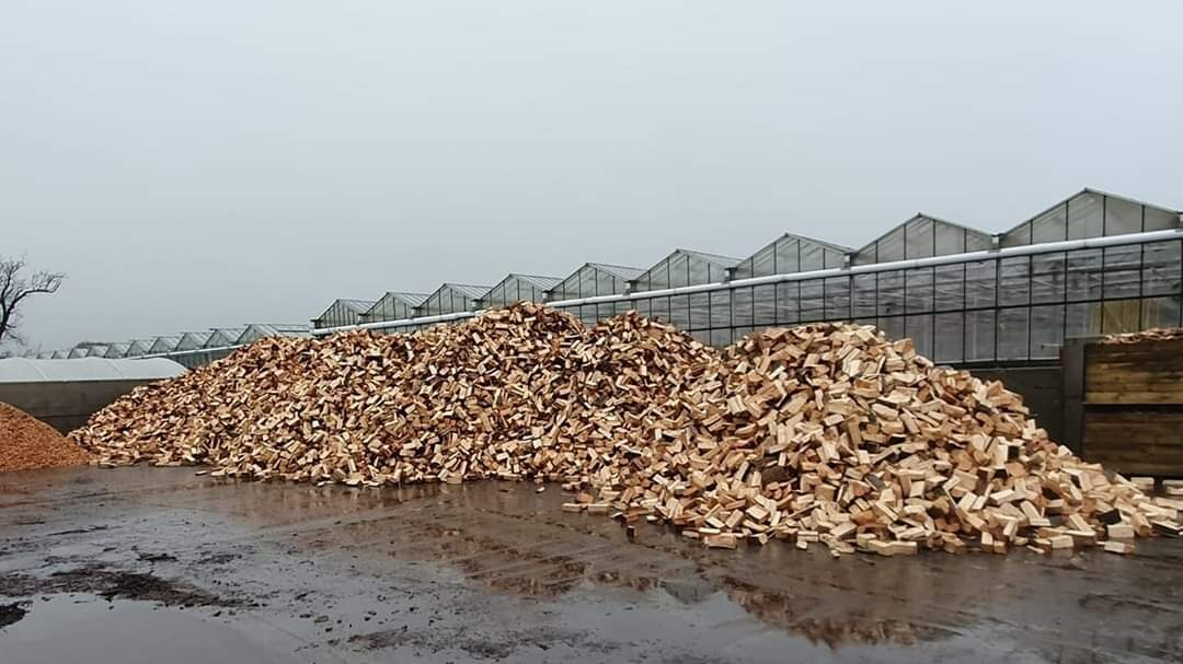 Failie Wood Fuels Loose Delivery