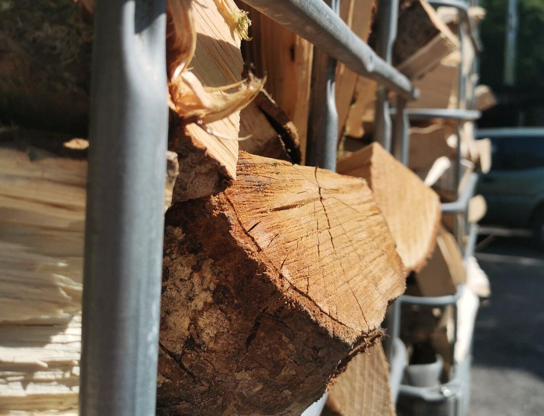 Fairlie Wood Fuels